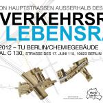 Entwicklung von Hauptstraßen außerhalb des S-Bahn-Ringes
