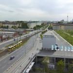 RADIAL URBANISM Abschied von der autogerechten Stadtregion