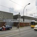 Abgeschotteter Bundesnachrichtendienst statt gemischtes Stadtquartier