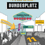 11. Oktober 2015 // Paradies Bundesplatz
